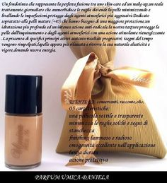 Make up professionale naturale!