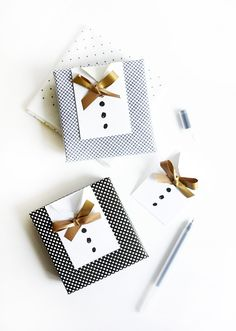 Free Printable Father's Day Gift Wrap