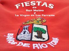 #BañosDeRíoTobía, hoy a las 24:00 horas Elección de Reina y Damas de Fiestas dentro de los actos preliminares a las #Fiestas de San Mateo y la Virgen de los Parrales 2014. ♫. #FiestasRiojanas ♫..