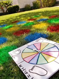 Cute DIY Outdoor Games Perfect For Any Gathering