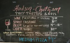 Have you been to our new tasting room in Troy NY?