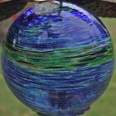glass sphere by Leo Reynolds, via Flickr