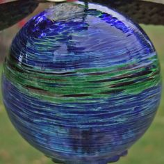 glass sphere by Leo Reynolds, via Flickr