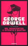 Mil Novecentos e Oitenta e Quatro _ George Orwell