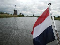 Mis ojos viajeros: Viaje en coche a Bélgica y Holanda (2014)
