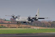 Indian Air Force C-130J Hercules
