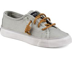 Sperry Top-Sider Seacoast Washed Canvas Sneaker