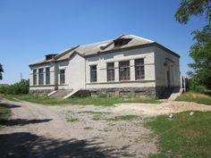 lichtenau train station ukraine