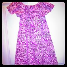 "Selling this ""5t Safari Peasant Dress"" in my Poshmark closet! My username is: kadence_kloset. #shopmycloset #poshmark #fashion #shopping #style #forsale #Kid boutique #Dresses & Skirts"
