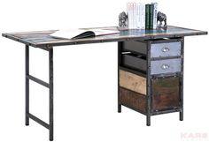 Schreibtisch Workshop 150x70cm