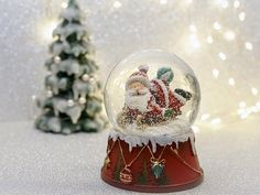 Free Image on Pixabay - Snow Ball, Santa Claus, Christmas Noel Christmas, Homemade Christmas, Christmas Ornaments, Santa Cam Ornament, Ornaments Design, Red Paint, Holiday Tree, Snowball, Christmas Pictures