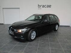 BMW (Série 3) 316 d Touring - Usado para venda em Braga