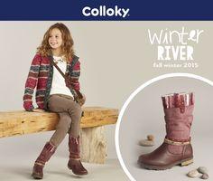 En esta temporada de invierno tenemos los mejores estilos de zapatos y botas para vivir grandes momentos.
