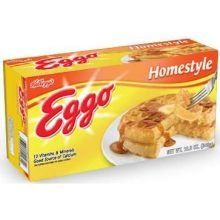 Eggo Homestyle Waffle 123 Ounce  12 per case *** Read more  at the image link.