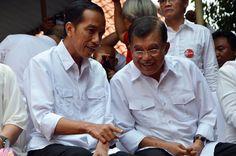 Jokowi - Jusuf Kalla
