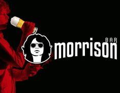 "Check out new work on my @Behance portfolio: ""Diseño de marca: MORRISON BAR."" http://be.net/gallery/47096599/Diseno-de-marca-MORRISON-BAR"