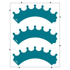 Use this Pinnovation box die to make custom cupcake wraps. Print on cardstock first using a template as a guide, test the position of your printing, then use the die to cut out the wraps. The pins hold the paper in place to speed up production and cut in the same place every time.Download free templates for this Pinnovation die (See Pinnovation template tips):PDF TemplateMicrosoft Word Template - Not available