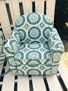 Fun Kids Little Chair by LittleEtrends on Etsy Cool Kids, Etsy Store, Accent Chairs, Armchair, Trending Outfits, Unique Jewelry, Handmade Gifts, Fun, Furniture