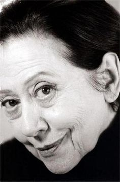 Fernanda Montenegro is a Brazilian stage, television and film actress, mostly recognized for her leading role in Central Station, which she was nominated for the Academy Award for Best Actress, becoming the first Brazilian actor to be nominated.