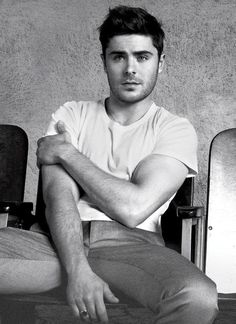 Oh No They Didn't! - Zac Efron Flaunt Magazine