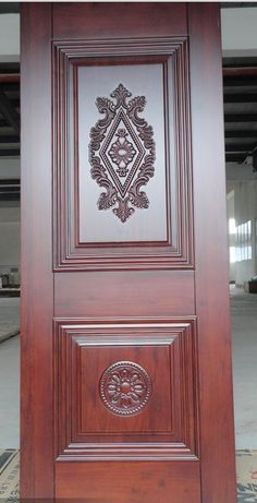High-end and classy wood door design for your home , office or hotel.