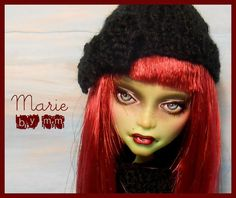 c.a.m. custom Marie by Mm