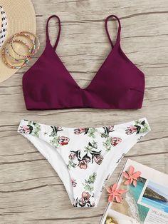 2020 Women Swimsuits Bikini Plus Size Bathing Suit Bottoms Cute Beach Wear Red Ruffle One Piece Swimsuit Green Swimwear Bathing Suits For Teens, Summer Bathing Suits, Bathing Suit Bottoms, Cute Bathing Suits, Swimsuits For Big Bust, Swimsuits For Teens, Cute Swimsuits, Teen Bikinis, Mode Du Bikini