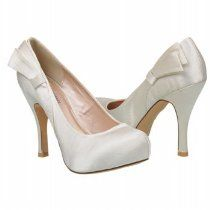 Allure Bridals Women's Proper Dress Shoes From Allure Bridals - Bags or Shoes Shop