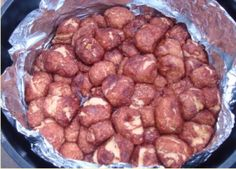 #10. Cinnamon Sugar Monkey Bread