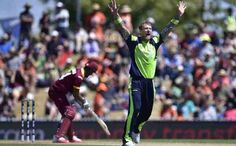 Players Found Guilty in #Cricket World Cup Match @ICC #CWC15