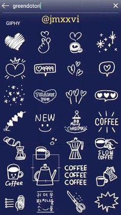 Instagram Emoji, Creative Instagram Stories, Instagram And Snapchat, Instagram Design, Instagram Blog, Instagram Story Ideas, Instagram Quotes, Instagram Editing Apps, Snapchat Stickers