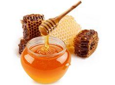Comment distinguer un miel pur d'un miel non pur ? Home Health Remedies, Skin Care Remedies, Herbal Remedies, Natural Honey, Natural Cures, Natural Health, Natural Skin, Miel Pur, Coconut Oil Uses