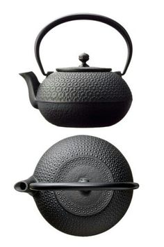 traditional Nanbu ironware