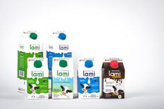 L'ami on Packaging of the World - Creative Package Design Gallery