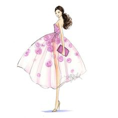 A bunch of new arrivals at hnillustration.etsy.com (or click link in bio) including this poised ga...