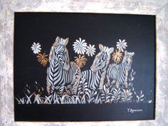 Cebras (Toti Aparicio)
