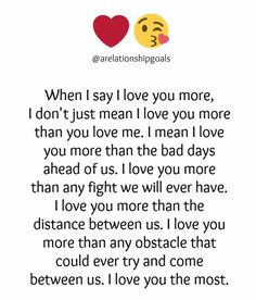 Soulmate and Love Quotes : QUOTATION – Image : Quotes Of the day – Description ♡ℓαυrαℓσνeѕʝαre∂♡ Sharing is Power – Don't forget to share this quote ! Love My Wife Quotes, Sweet Love Quotes, True Love Quotes, Real Life Quotes, Romantic Love Quotes, Love Yourself Quotes, Couple Quotes, Reality Quotes, Relationship Quotes