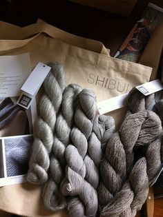 Ravelry: katecknits' multigrain for S