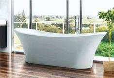 Decina Hilton  1800 Bathtub, Bathroom, Standing Bath, Washroom, Bathtubs, Bath Tube, Full Bath, Bath, Bathrooms
