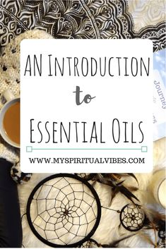 An introduction to essential oils for anyone who wishes to learn about the best oils to look after your mental health. Best Oils, Look After Yourself, Mental Health, Essential Oils, Spirituality, Essentials, Learning, Horoscope, Astrology