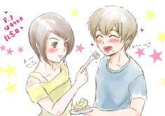 Awww, so sweet!