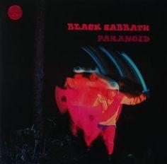 All music composed by Black Sabbath (Tony Iommi, Geezer Butler, Bill Ward, Ozzy Osbourne Heavy Metal Black Sabbath Album Covers, Black Sabbath Albums, Best Classic Rock, Classic Rock Albums, Heavy Metal, Lps, Hard Rock, Woodstock, Tony Iommi