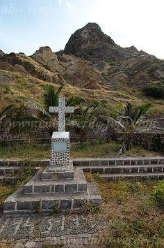 ilha brava Cape Verde | 1943 lost with 57 passengers from brava local faja d agua brava ...