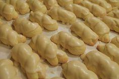 Italian Wedding Cookies | La Cucina Grandinetti