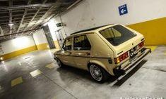 VW Rabbit mk1