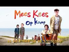 Mees Kees op Kamp Full movie - YouTube
