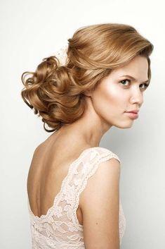 Wedding Hairstyles :   Illustration   Description   wedding updo hairstyle 4 via yuliya vysotskaya – Deer Pearl Flowers / www.deerpearlflow…    -Read More –   - #WeddingHairstyle https://adlmag.net/2017/12/14/wedding-hairstyles-wedding-updo-hairstyle-4-via-yuliya-vysotskaya-deer-pearl-flowers-www-deerpe-2/