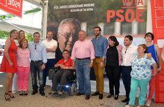 Corrochano y Gutiérrez se comprometen a ayudar a Talavera con fondos europeos y a proteger a los ganaderos de la ciudad - 45600mgzn
