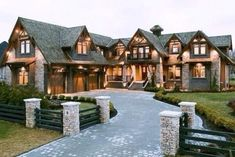Mid-west mansion - Wow!