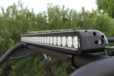 The Very Brightest LED lights on the market, We sell all the Vision X Off Road LED lighting.